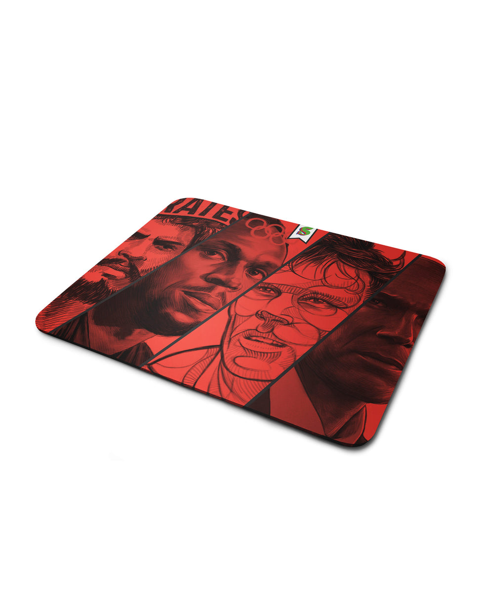 Studio Mousepad
