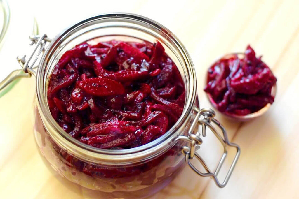 Beetroot Pickle