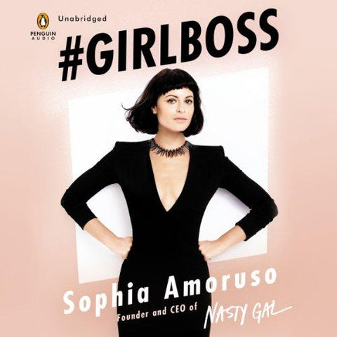 #GIRLBOSS Audiobook - Suha's Shop