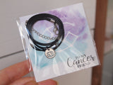cancer constellation choker, birthday gift necklace for cancer