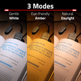GearLight NiteOwl Book Light [2 Pack]