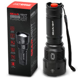 GearLight S1200 LED Flashlight
