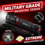 GearLight S2500 LED Flashlight