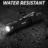 GearLight S50 LED Mini Flashlight [2 Pack]