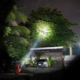 GearLight Waterproof LED Spotlight Flashlight Watchman
