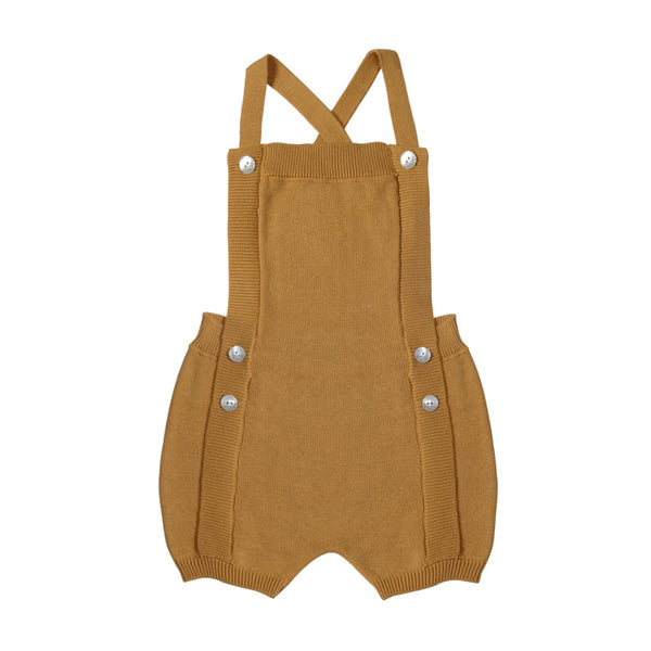 Baby Button Jumpsuit