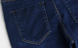 New knuckle jeans jeans trousers pants blue trousers
