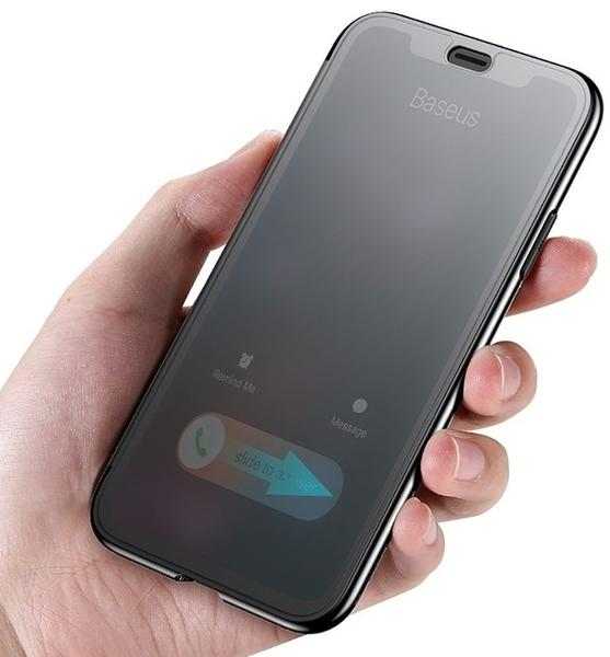 Funda inteligente 360 Full Body para iPhone X