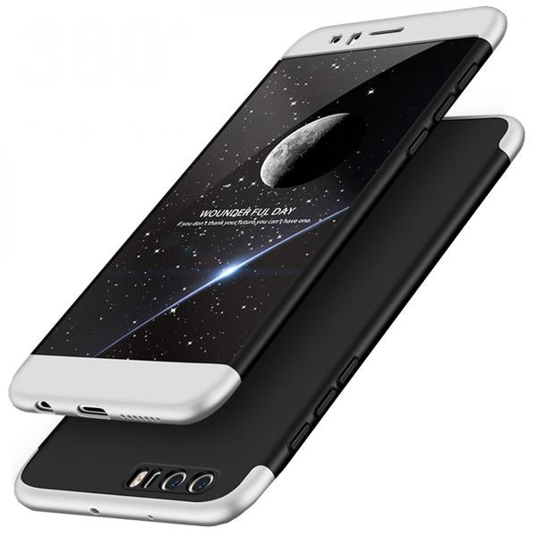 Funda Metal Space 360º  Huawei