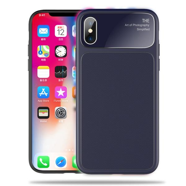Funda High Teck Superior iPhone X