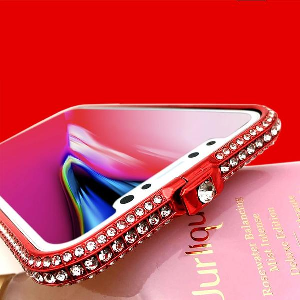 Funda Diamond Luxury Glitter para iPhone