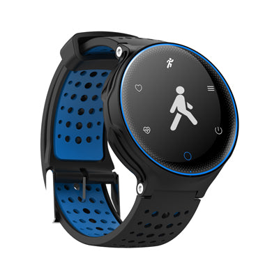 Smart Watch fitness - Resistente al agua