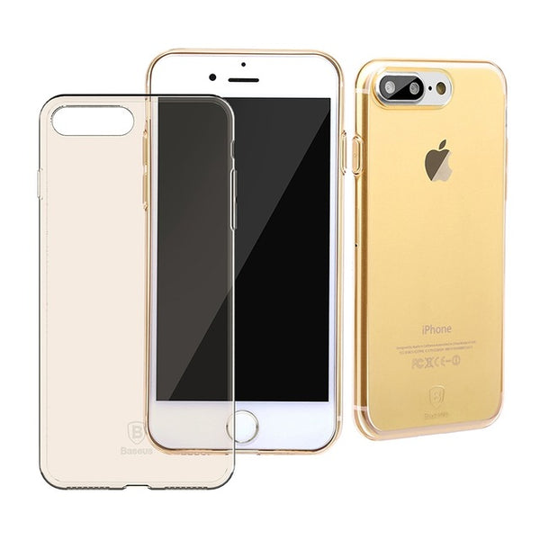 Funda Invisible Premium para iPhone