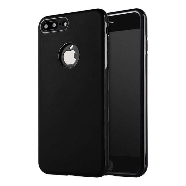 Funda magnética ultra sutil para iPhone