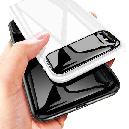Funda de Espejo UV para iPhone