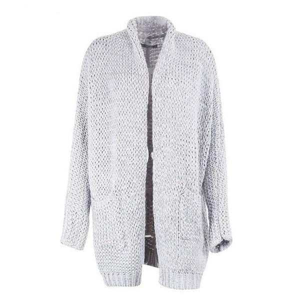 cardigan moda fashion ancho