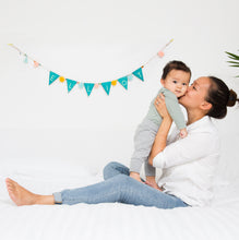 The Baby Name Garland DIY Kit