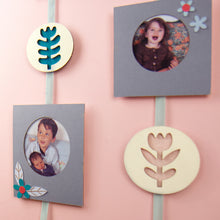 The Family Photomontage DIY Kit