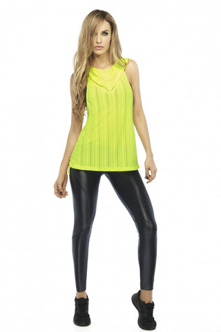 POLYESTER LEGGINS ONE SIZE