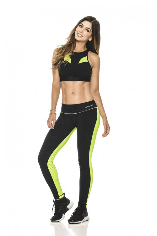 SUPPLEX® FABRIC LEGGINS ONE SIZE