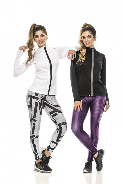 POLYESTER LEGGINS ONE SIZE Ref.37283