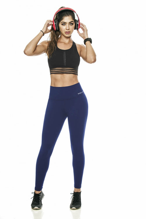 High Waist Supplex® Leggins Ref.37683
