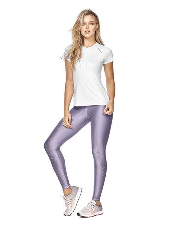 SUPPLEX® FABRIC LEGGINGS ONE SIZE