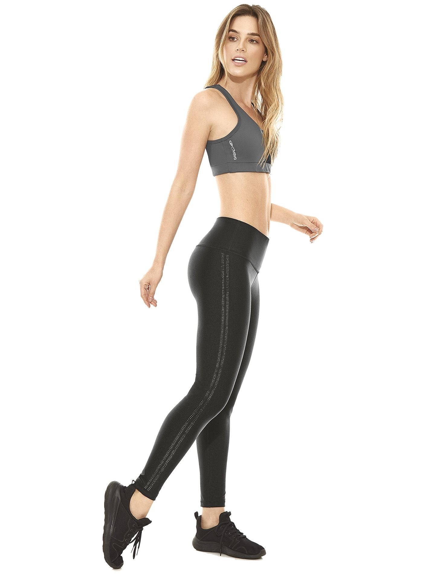 SUPPLEX® FABRIC LEGGINGS ONE SIZE Ref 70223
