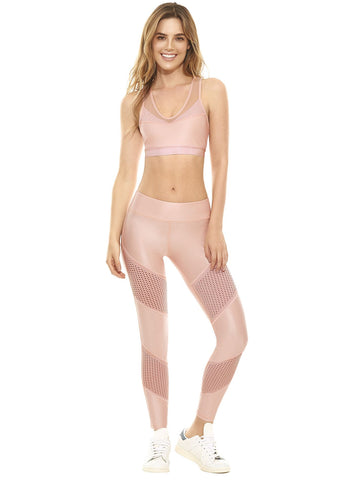 SUPPLEX®FABRIC LEGGINGS ONE SIZE Ref. 80103