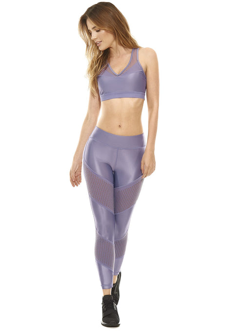 SUPPLEX® FABRIC LEGGINGS ONE SIZE Ref. 70233
