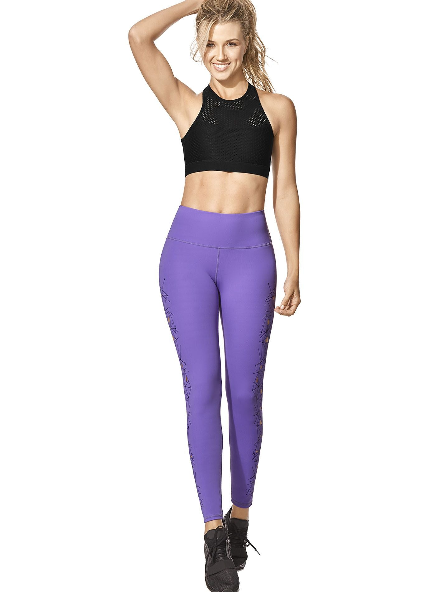 POLYAMIDE LEGGINGS ONE SIZE Ref. 70653