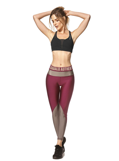 POLYAMIDE LEGGINGS ONE SIZE Ref. 70733