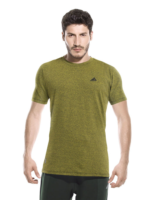 POLYESTER SPORT T-SHIRT SIZE S-M-L-XL Ref. 81366