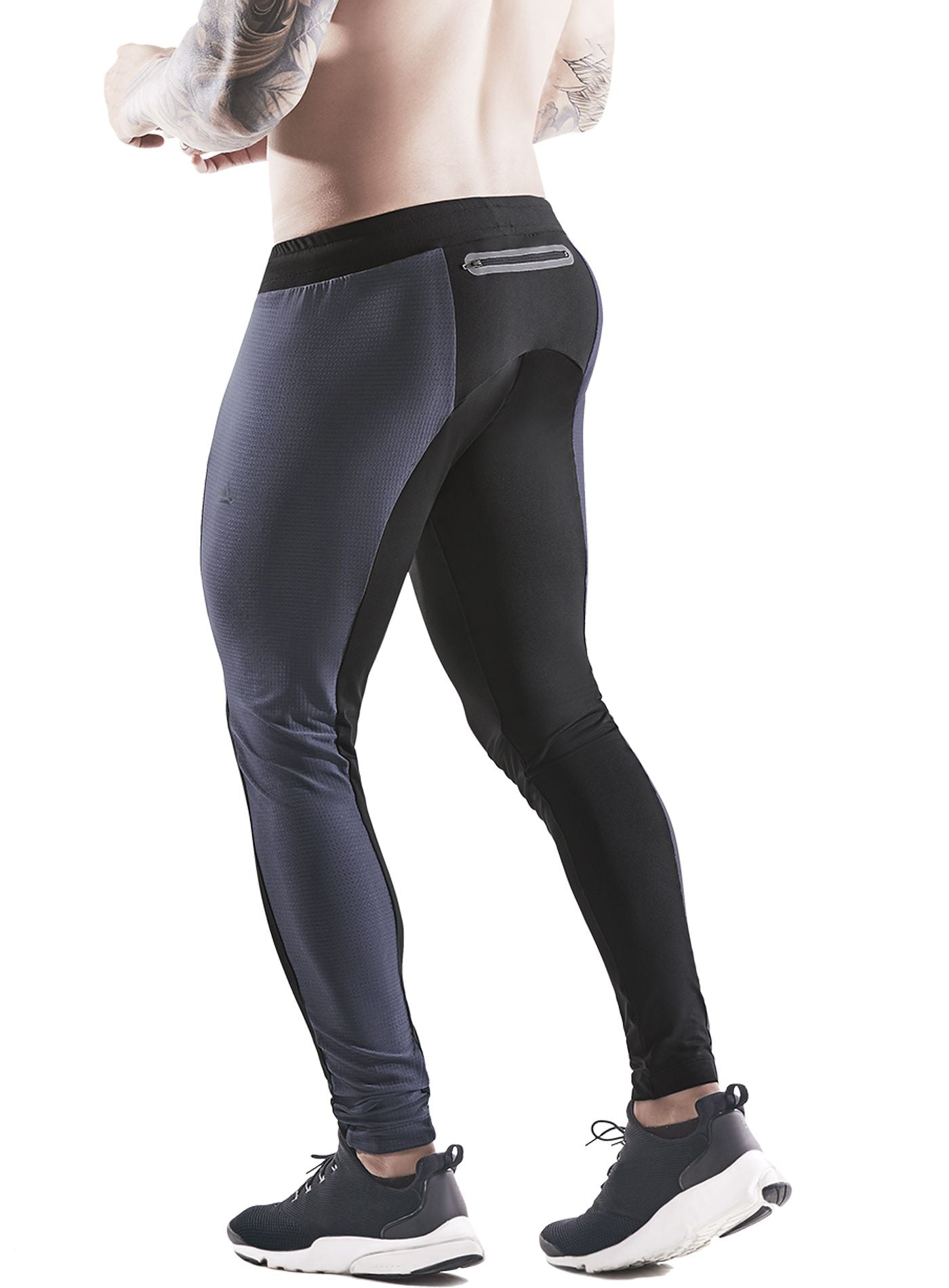 POLYESTER SPORT PANT SIZE S-M-L-XL Ref. 81926