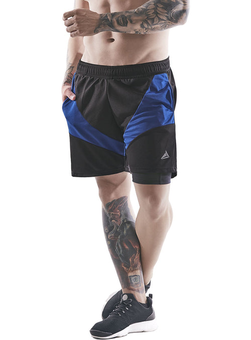 POLYESTER SPORT SHORT SIZE S-M-L-XL Ref. 81976