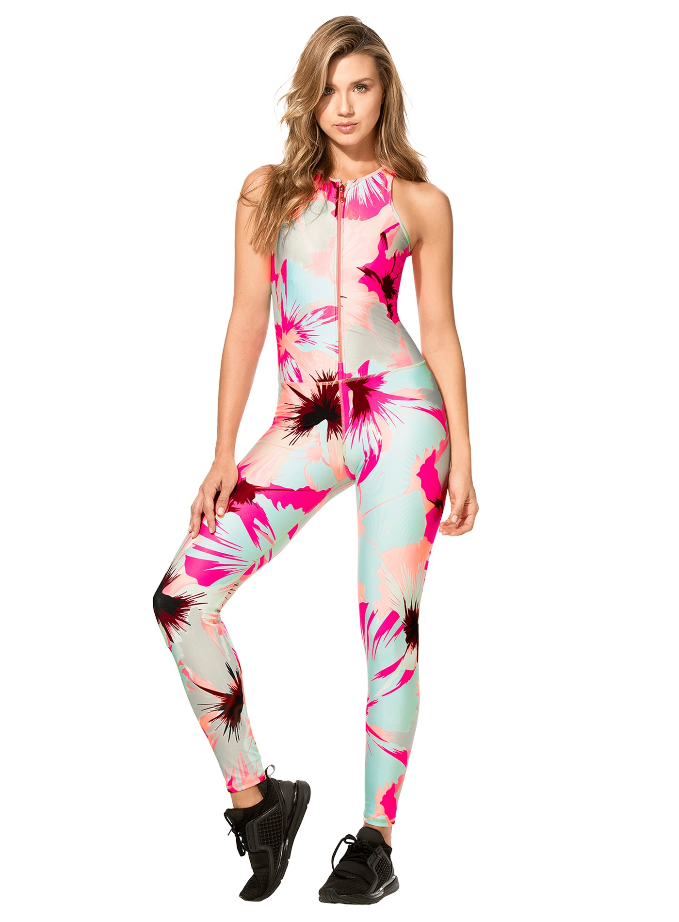 POLYESTER JUMPSUIT ONE SIZE Ref. 80303