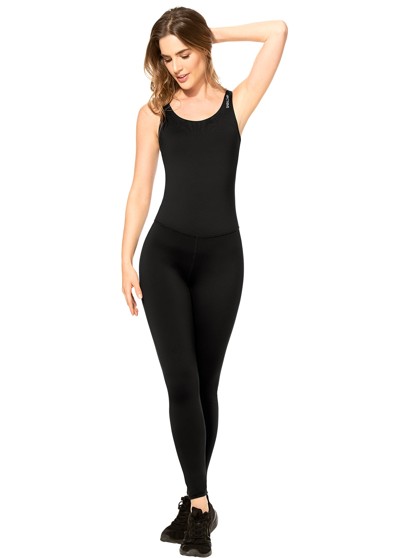 POLYESTER JUMPSUIT ONE SIZE Ref. 80363