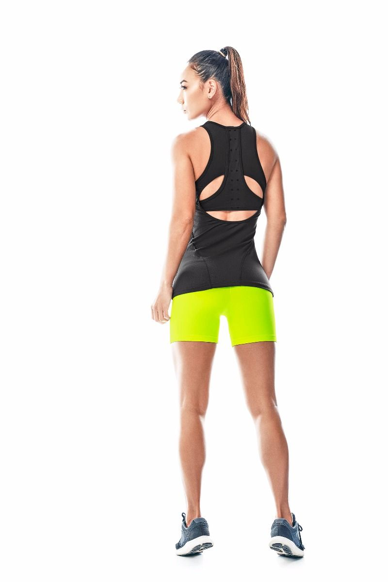 SUPPLEX® FABRIC SHORT ONE SIZE