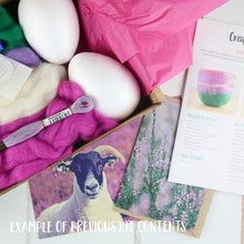 6 Months of Craft Kits