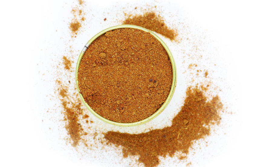 ADAM'S ORIGINAL SPICE MIX (50G)