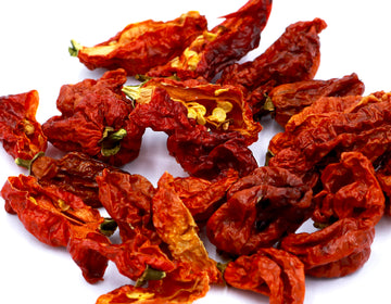 DRIED GHOST CHILLIES (5g)