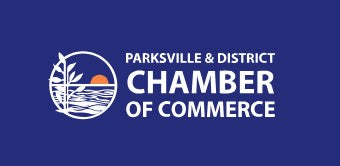 Parksville & District Chamber of Commerce & Visitor Centre Merch Store