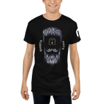 MerchHeaven Beard - Long Body Urban Tee, Shirt, MerchHeaven - MerchHeaven.com