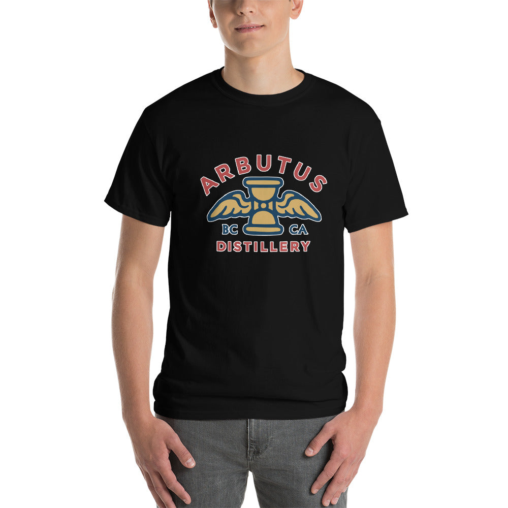 Shirt - Arbutus Distillery - Black / S - MerchHeaven.com merchandise and Branding