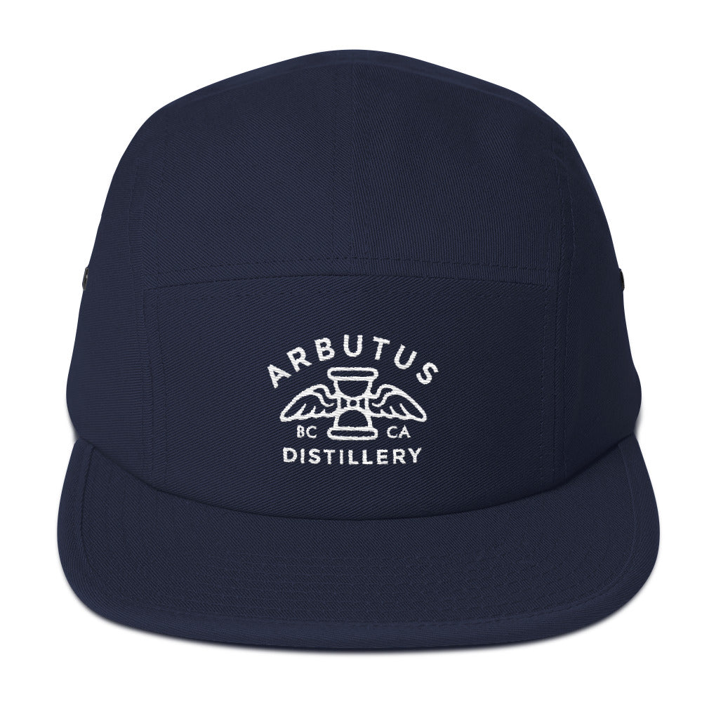 Hat - Arbutus Distillery - Navy blue - MerchHeaven.com merchandise and Branding