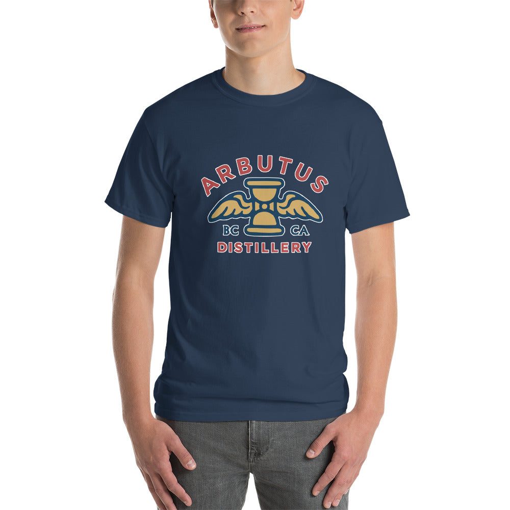 Shirt - Arbutus Distillery - Blue Dusk / S - MerchHeaven.com merchandise and Branding
