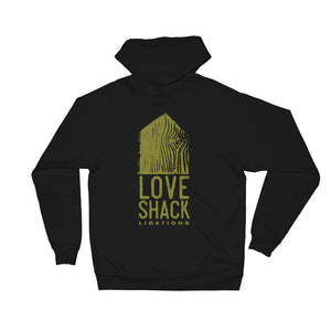 Hoodie - Love Shack Libations - [variant_title] - MerchHeaven.com merchandise and Branding