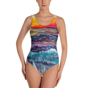 Swimwear - Michelle Manke - [variant_title] - MerchHeaven.com merchandise and Branding