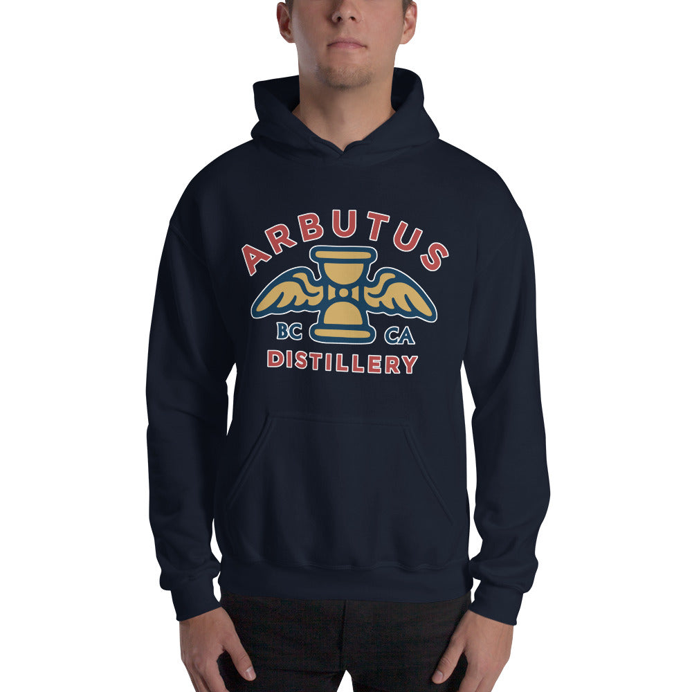 Shirt - Arbutus Distillery - Navy / S - MerchHeaven.com merchandise and Branding