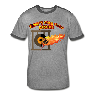 Timmy Douglas' Gong Show Karaoke - Men's Retro T-Shirt, Men's Retro T-Shirt, Timmy Douglas - MerchHeaven.com
